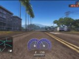 Test Drive Unlimited 2 PS3 - Pagani Zonda Tricolore