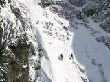 The Alps, Extreme Mountain Climbing Trailer