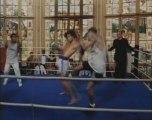 Kickboxer 3: Umění války (CZ upoutávka)