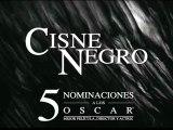 Cisne Negro Spot2 HD [10seg] Español