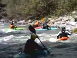 Peterhead kayaking compilation