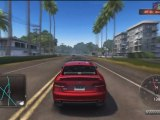 Test Drive Unlimited 2 PS3 - Audi RS5 Test Drive
