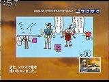 sakusaku 110223 4 テレビ業界は東放学園出身者が多数・・・、の巻