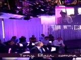 Frédéric Taddei VS Tony Blair  (CSOJ)
