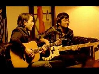 Grup Seksendört - Hayır Olamaz Video Klip 2011