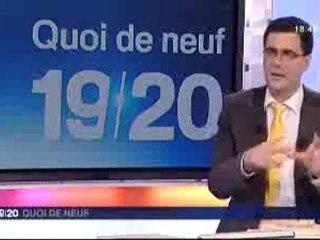 Un Monde De Bois France 3.wmv