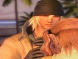 AMV Final Fantasy XIII // Within Temptation - Pale