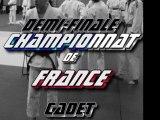 Demi Finale Championnat de France INDIVIDUEL  JUDO MAXCOJ11
