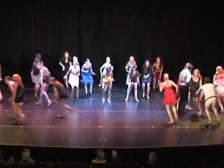 Too Darn Hot - Summerlin Dance Academy 2010