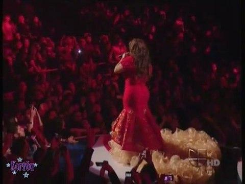 La Gran Señora--Jenni Rivera || Pepsi Musica SB Jam