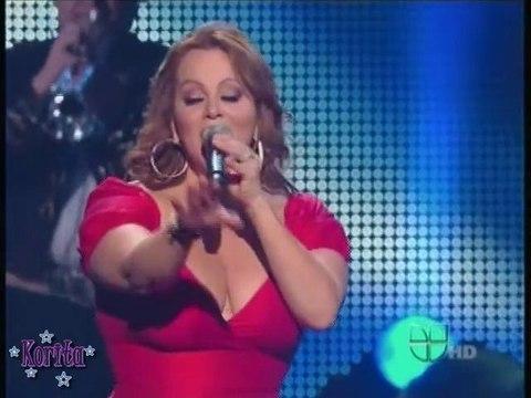 Dejame Volver--Jenni Rivera || Pepsi Music SB Jam