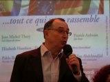 UPP Etats Unis d'Europe - Accueil par Jean-Jacques Vacher