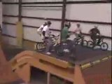 Dave Mirra BMX Secret Warehouse session