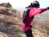 "Mountain Unicycling at Hummingbird: ""Balance of Power"""