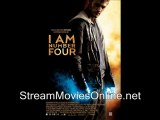 watch I Am Number Four free online
