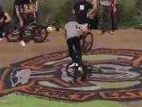 FISE FINALE BMX FLATLAND 2009
