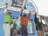 Freeskiing World Tour 2010 Teaser Reel