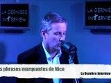 Extrait - Nicolas Dupont-Aignan: son message testament à Nicolas Sarkozy (Partie 3)