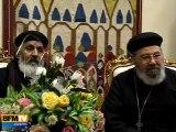 BFMTV : Les Coptes d'Égypte inquiets pour leur avenir