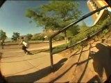 Creature Skateboards 'Hesh Law' - David Gravette