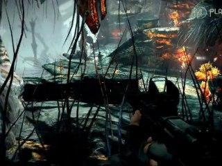Killzone 3 en pleine jungle de Killzone 3