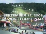Event Coverage from The UCI Mountain Bike World Cup Schladming, Austria 2008