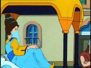Clémentine - Episode 16 - VF - Pour les beaux yeux d'une princesse