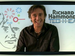 Richard Hammond's Tech Head - Teaser