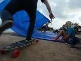 EPIC Tarp Surfing
