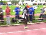 Marathon de Sénart 2006