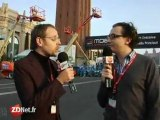 Mobile World Congress 2011 - les tendances de Barcelone