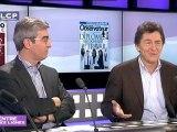 """LCP/Nouvelobs : L'émission """"Entre les Lignes"""" du 11/02/11"""