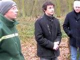 Beuvry-la-Foret : re-découverte de la forêt