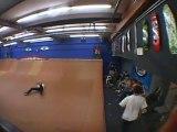 CHRISTIAN HOSOI: San Jose w/ Pocket Pistols Skates