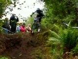 Folge 37 - MTB-Freeride.TV unterwegs nach Fort William - Downhill Worldcup 2009