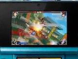 SUPER STREET FIGHTER IV 3D EDITION CM (30sec)