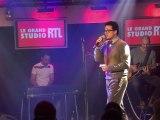 Ben Oncle Soul chante Soul man en live sur RTL
