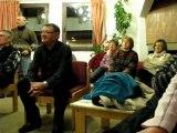 Jumelage PTT Châlons Séjour à la neige Valmeinier 2011