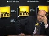 Michel Bouvard Interview SNCF