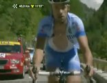 Stage 16 - 157km Cuneo, Italy to Jausiers - Highlights - 2008 Tour de France