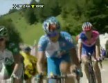 Stage 11 - 166km Lannemezan to Foix - Highlights - 2008 Tour de France