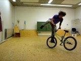 Office Session with Seppl | kunstform?! BMX Shop & Felt BMX