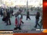 خروش بهمن ـ سواره و پیاده علیه خامنهای ـ تهران25