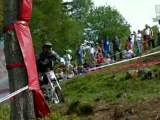 Folge 33 - UCI Downhill World Cup 2009, La Bresse Qualifying