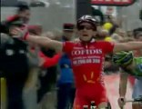 Stage 3 - St Malo to Nantes - Highlights - 2008 Tour de France