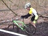 VTT XC SULLY 2011 chute de Pierre