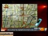 خروش بهمن ـ گزارشگر از میان جمعیت ـ تهران25بهمن89