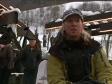 Ski legend & Nissan team skier Glen Plake chats about how he became a professioal skier