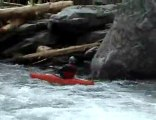 compiled kayaking vids (the words 'best friend' become redefined)