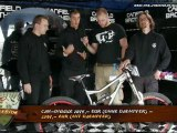 MTB-Freeride TV - Folge 15 - Eurobike 2008 Special: Canfield Brothers